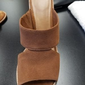 Ugg  celia suede sandals